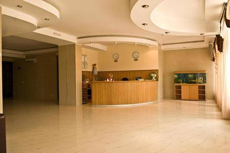 Гостиница Аравана