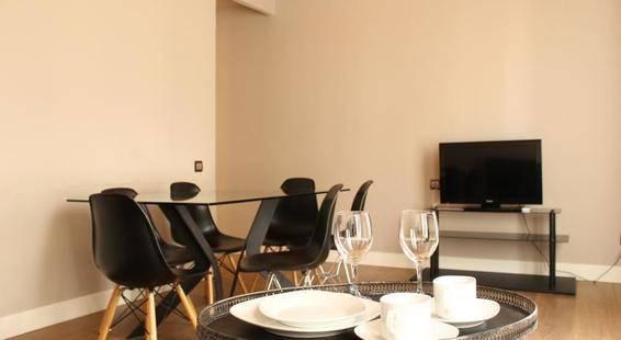 Ainb Eixample Miro Apartments
