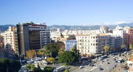Ur Palacio Avenida Hotel