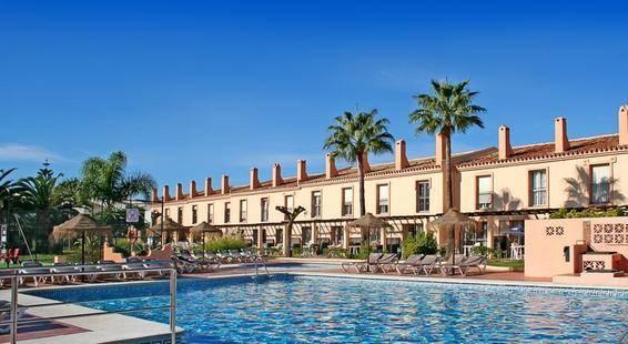 Club La Costa Marina Del Sol Hotel