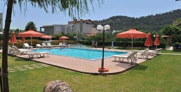 Santa Helena Hotel