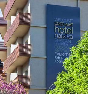 Nafsika Coco Mat Hotel