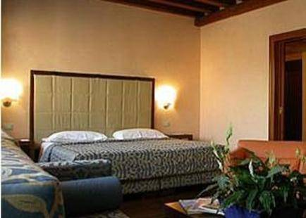Palazzo Selvadego Hotel
