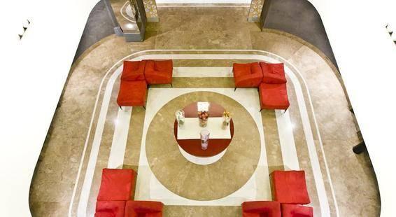 Worldhotel Ripa Roma