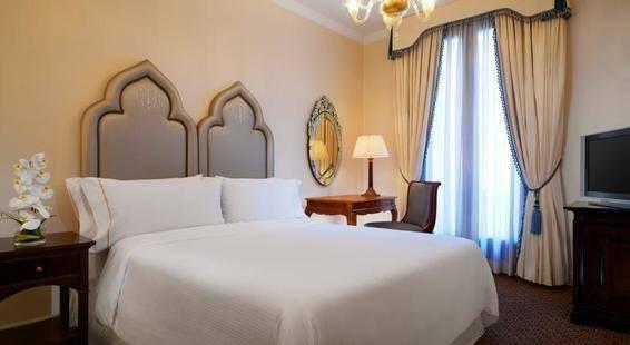 Westin Europa & Regina Hotel