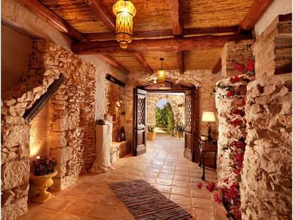 Villa Bozonos Luxury
