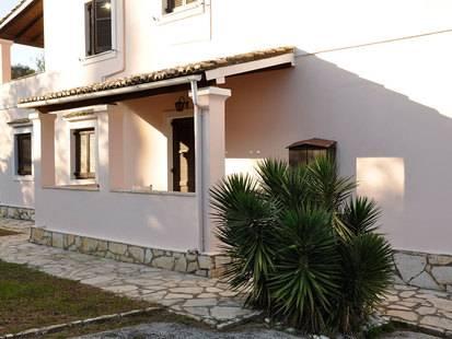 Villa Areti