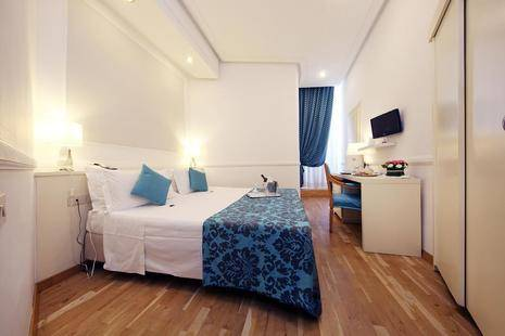 Traiano Hotel