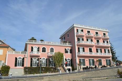 Piccolo Lido Hotel