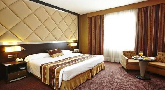 Hcc St. Moritz Hotel