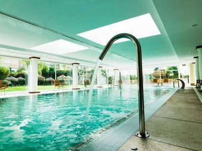 Monarque Fuengirola Park Hotel