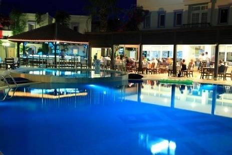 Club Paloma Apart