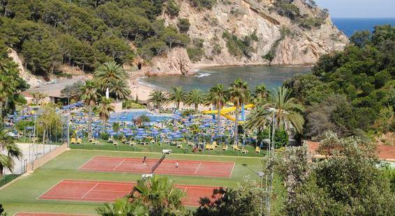 Giverola Resort (Ex. Club Hotel Giverola)