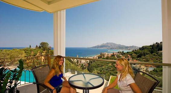Aquis Avalon Hotel (Adults Only 18+)