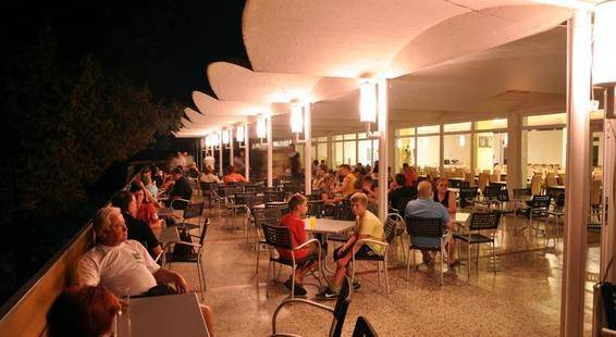 Posejdon Vela Luka Hotel