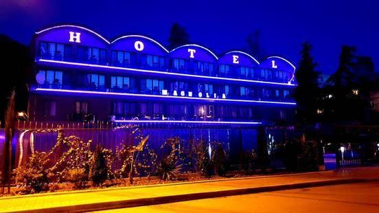 Гостиница Магнолия