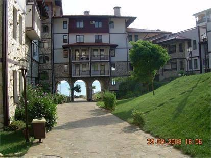 Etara I Hotel