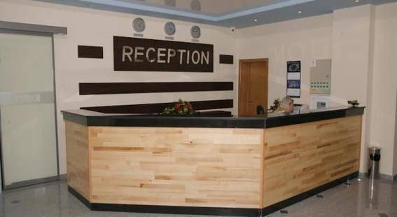 Melsa Coop Hotel