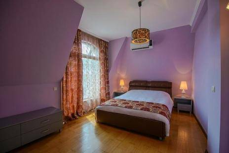 Purple Star Apartments
