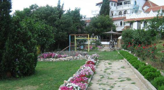 Gamartata Hotel