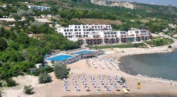 White Lagoon Hotel