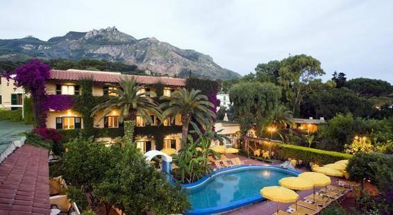 Villa Angela Terme