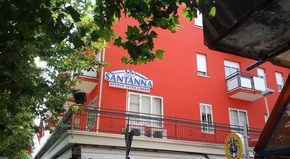 Santanna Hotel