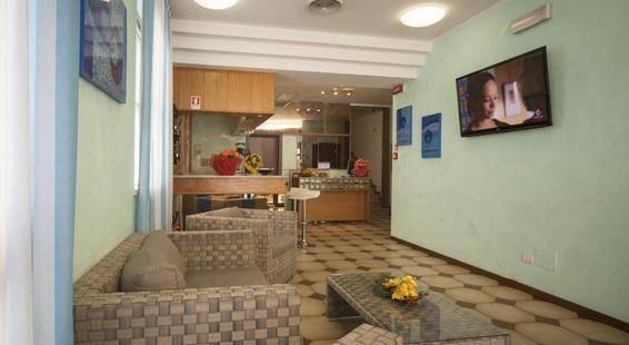 Luciana Hotel