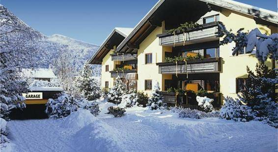 Pircher Apparthotel Residence