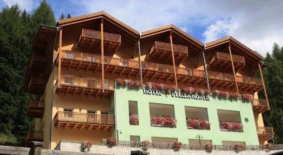 Stella Montis Hotel