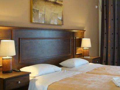 Artemision Hotel