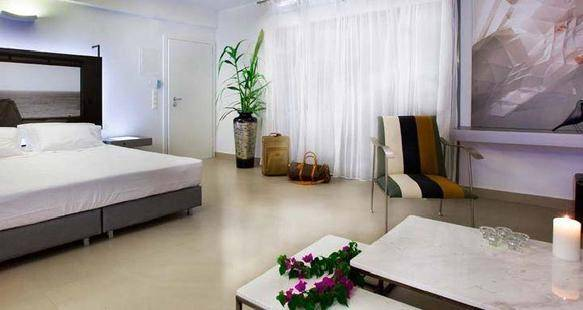 Mare Dei Suites Hotel Ionian Resort