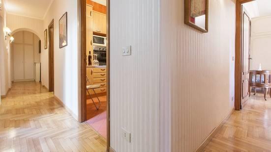 128 Frattina House Apt