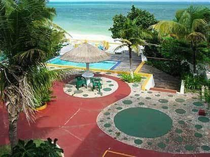 Celuisma Maya Caribe Apt