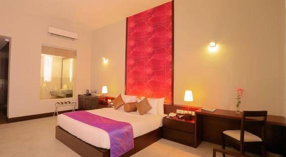 Taprobana Wadduwa Hotel