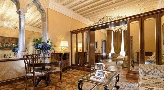 Ai Reali Hotel