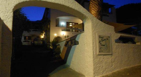 Al Bosco Hotel