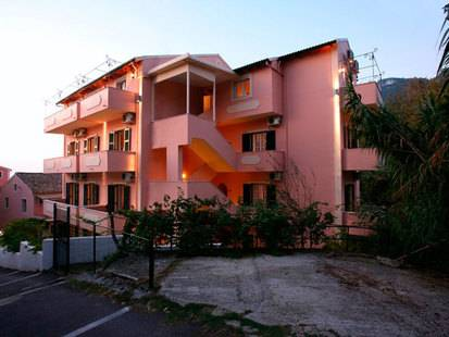 Alexis Apartments