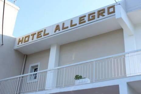 Allegro Hotel