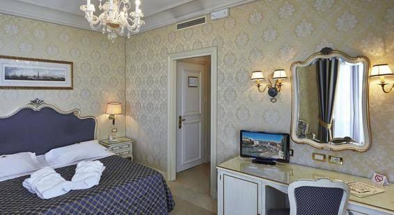 Antiche Figure Hotel