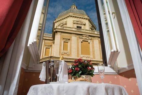 Relais Hotel Antico Palazzo Rospigliosi