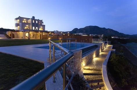 Antonoglou Beach Villa Kiotari 1&2