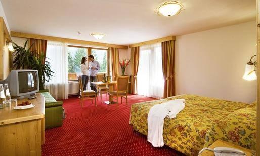Carlo Magno Hotel & Spa Resort