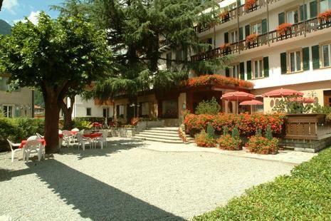 Pinzolo Dolomiti Hotel