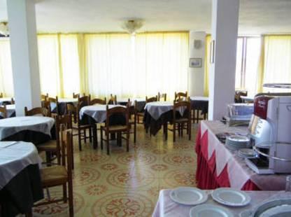 San Vito Hotel