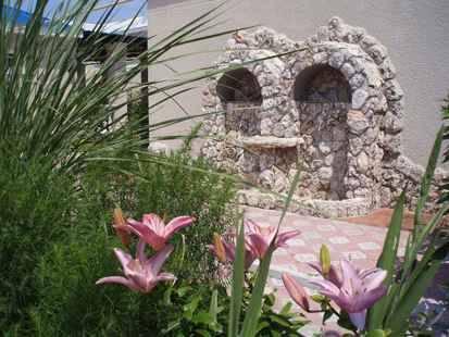 Гостевой Дом Скала