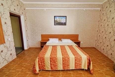 Комфорт Отель