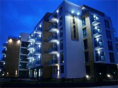 Sungate Hotel