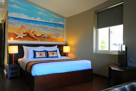 Sandunes Beach Resort