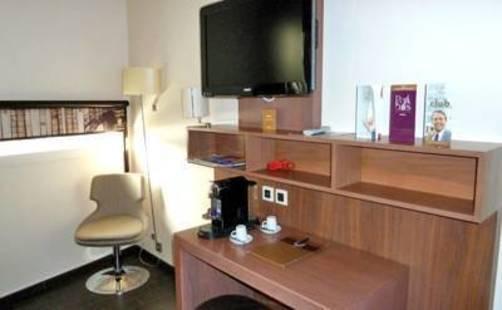 Park & Suites Prestige Paris Grande Bibliotheque